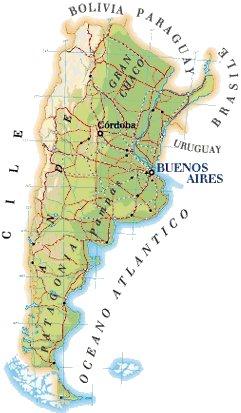 Cartina Fisica America Latina.Ihmc Public Cmaps 3