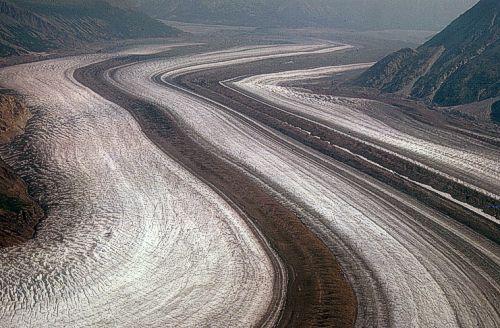 glacial processes  u0026 landforms