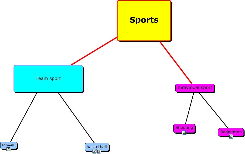 Team sport vs individual sport essay