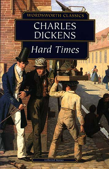 the use of humor in dickens hard times Essays related to dickens: humor in these sketches showed dickens' rich humor dickens a tale of two cities, great expectations and hard times.