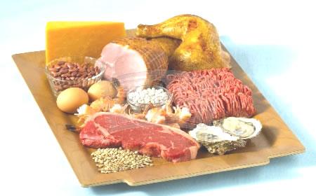 Minerales - Alimentos naturales ricos en calcio ...