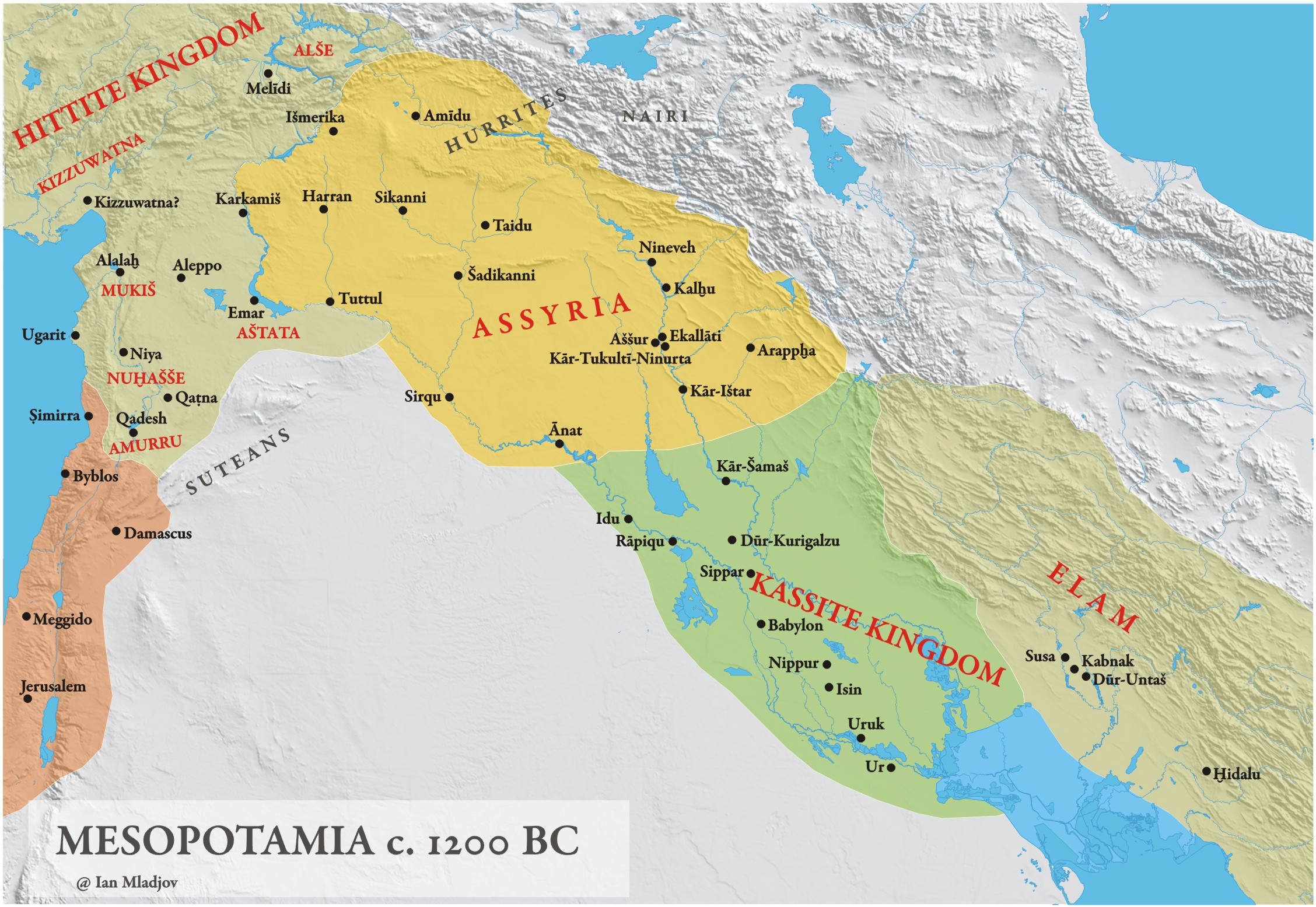 ancient mesopotamia Mesopotamia an overview of mesopotamia encyclopædia britannica, inc this article covers the history of mesopotamia from the prehistoric period up to the arab conquest in the 7th century cefor the history of the region in the succeeding periods, see iraq, history offor a discussion of the religions of ancient mesopotamia, see mesopotamian religion.