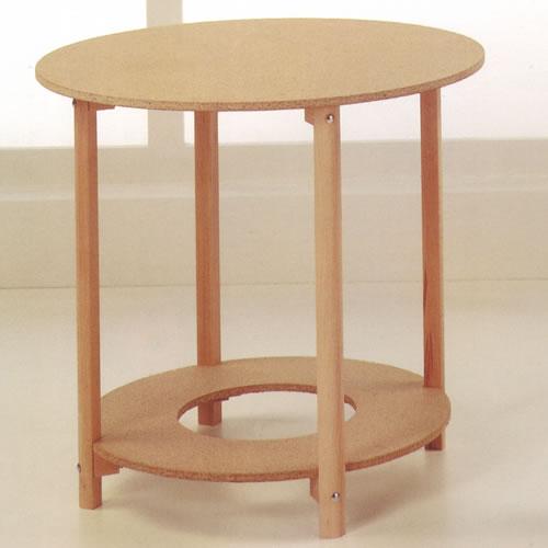 Mesas - Mesa camilla redonda ...
